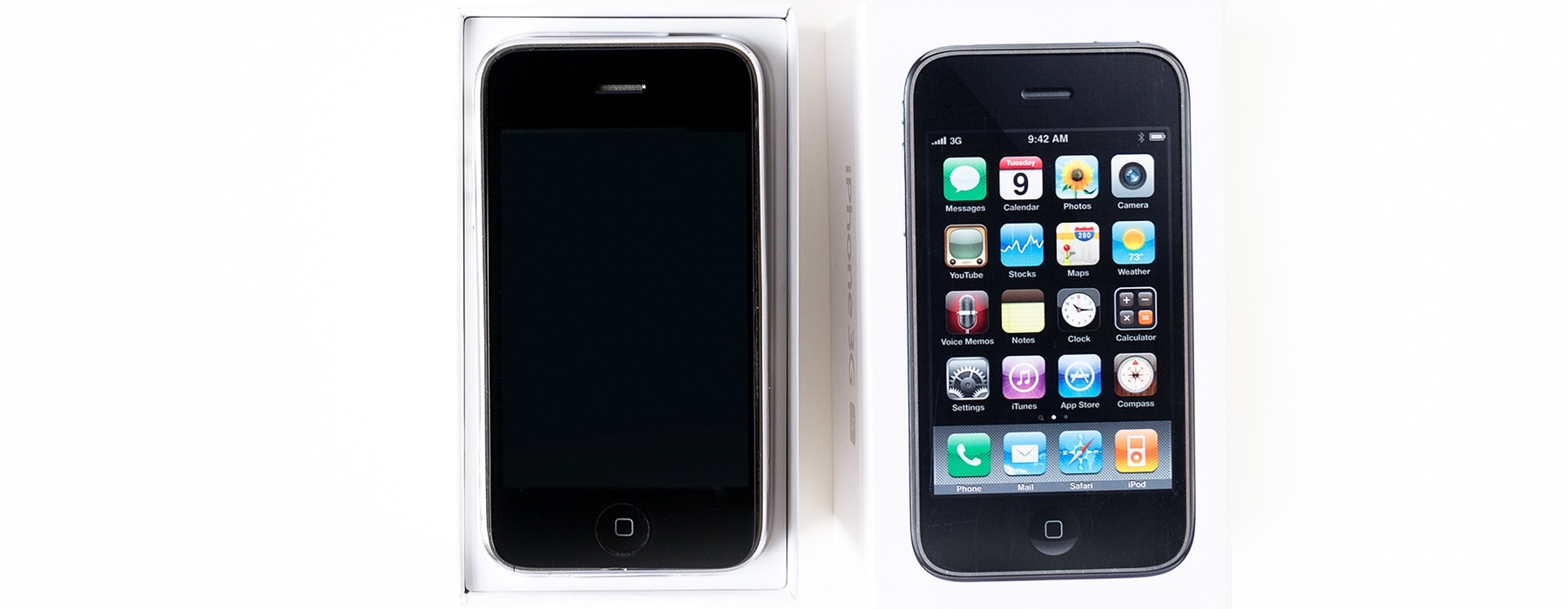 iPhone – Is It Really A Phone?
