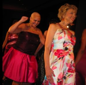 Catwalk For A Cure