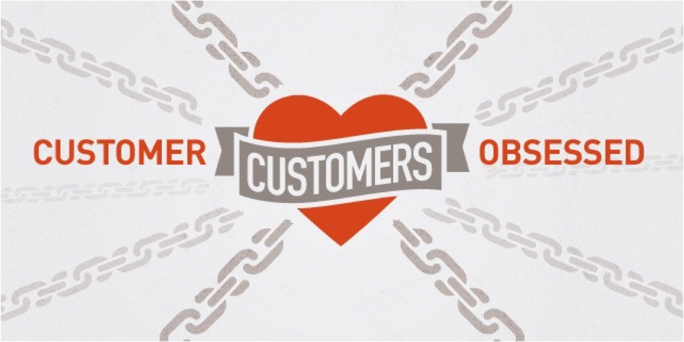 Making Customer-Obsessed Marketing Your Strategy